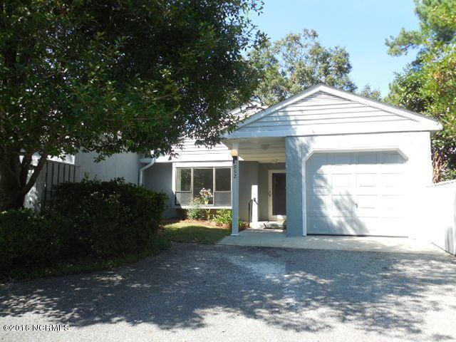 992 Birch Creek Drive, Wilmington, NC 28403 (MLS #100032405) :: Century 21 Sweyer & Associates