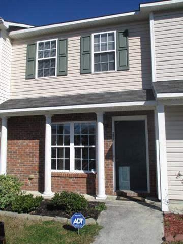 202 Woodlake Court, Jacksonville, NC 28546 (MLS #100032420) :: Century 21 Sweyer & Associates