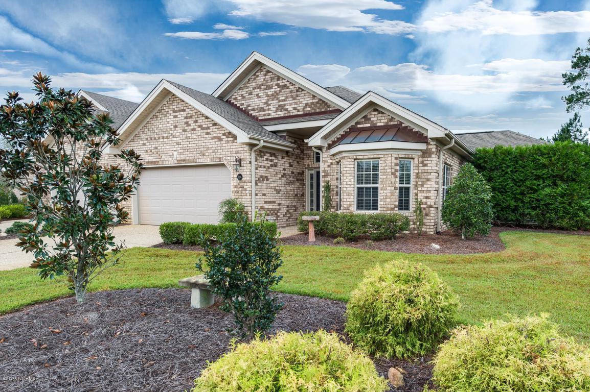 1126 Lillibridge Drive, Leland, NC 28451 (MLS #100032427) :: Century 21 Sweyer & Associates