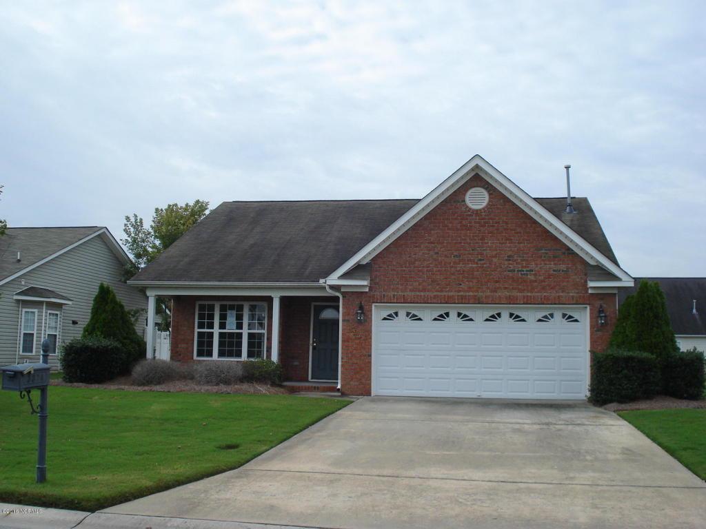 3374 Honeysuckle Drive, Winterville, NC 28590 (MLS #100032472) :: Century 21 Sweyer & Associates