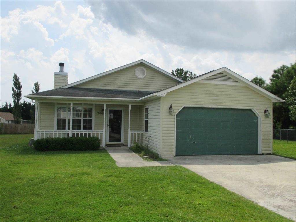 200 Parnell Road, Hubert, NC 28539 (MLS #100032477) :: Century 21 Sweyer & Associates