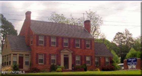 900 Hines Street W, Wilson, NC 27893 (MLS #100032488) :: Century 21 Sweyer & Associates