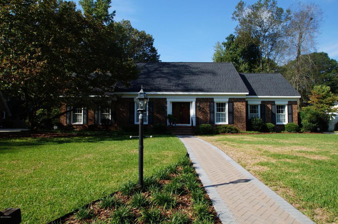 109 Williamsburg, Greenville, NC 27858 (MLS #100032496) :: Century 21 Sweyer & Associates