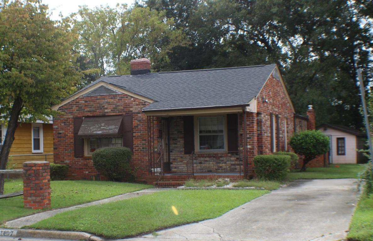 1407 W 6th Street, Greenville, NC 27834 (MLS #100032524) :: Century 21 Sweyer & Associates