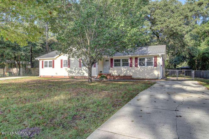 622 Bonham Avenue, Wilmington, NC 28403 (MLS #100032533) :: Century 21 Sweyer & Associates