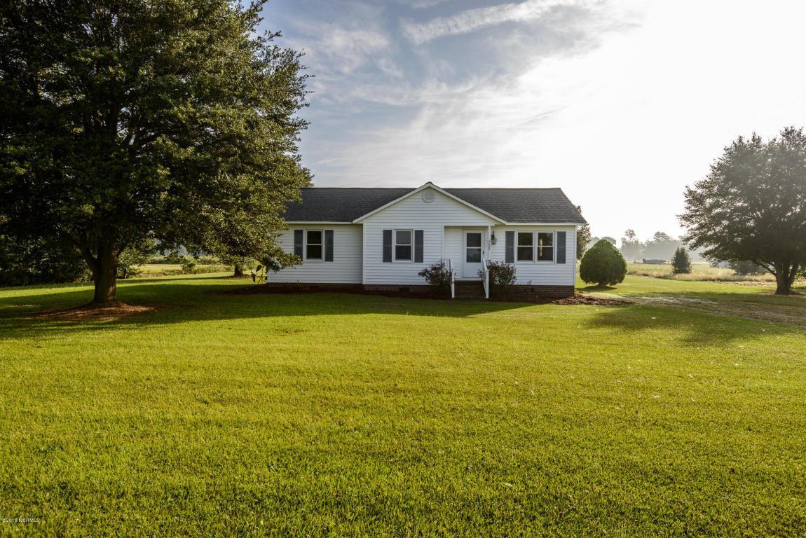 4629 Rountree Road, Winterville, NC 28590 (MLS #100032545) :: Century 21 Sweyer & Associates
