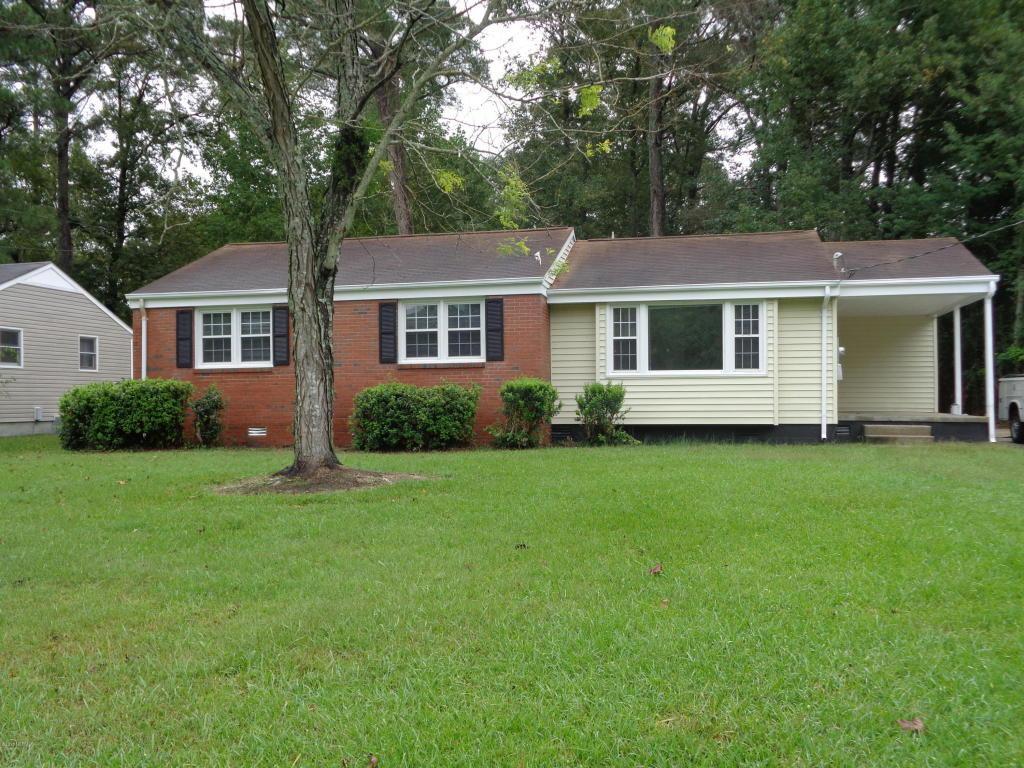 508 Seminole Trail, Jacksonville, NC 28540 (MLS #100032547) :: Century 21 Sweyer & Associates