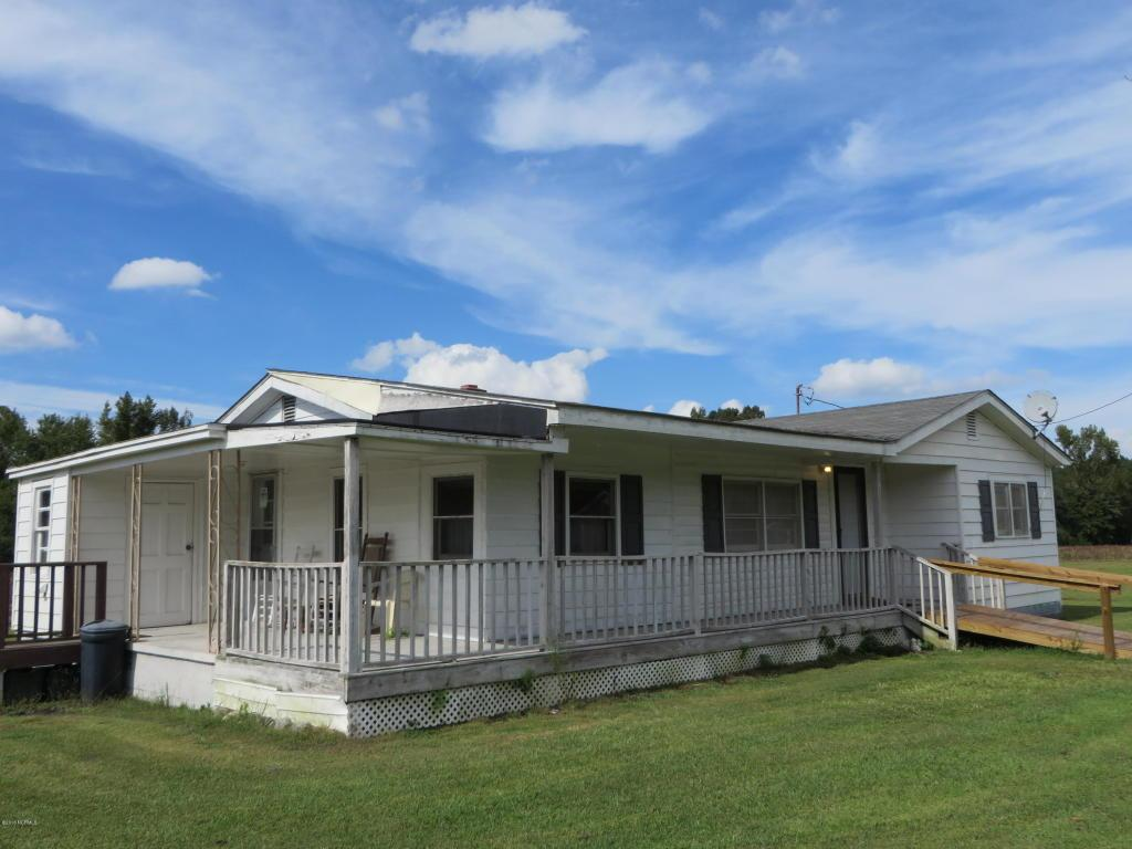3131 Saints Delight Church Road, New Bern, NC 28560 (MLS #100032603) :: Century 21 Sweyer & Associates