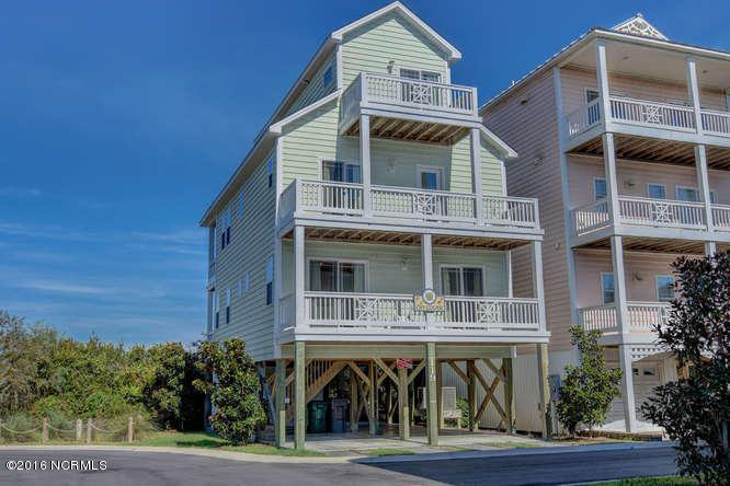119 Coastal Cay, Surf City, NC 28445 (MLS #100032620) :: Century 21 Sweyer & Associates