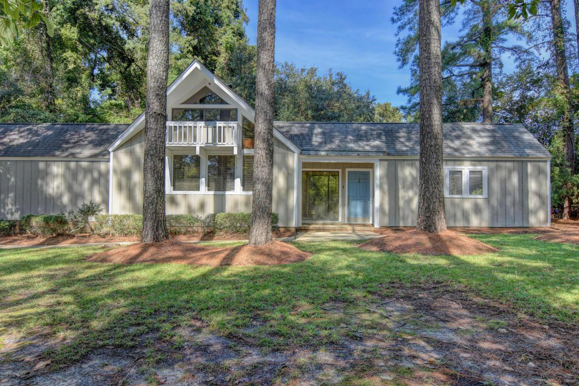 102 Quail Ridge Road, Wilmington, NC 28409 (MLS #100032634) :: Century 21 Sweyer & Associates