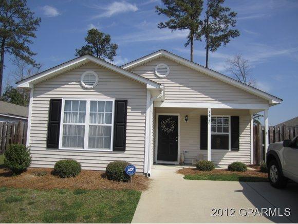 1436 Westpark Drive, Greenville, NC 27834 (MLS #100032639) :: Century 21 Sweyer & Associates