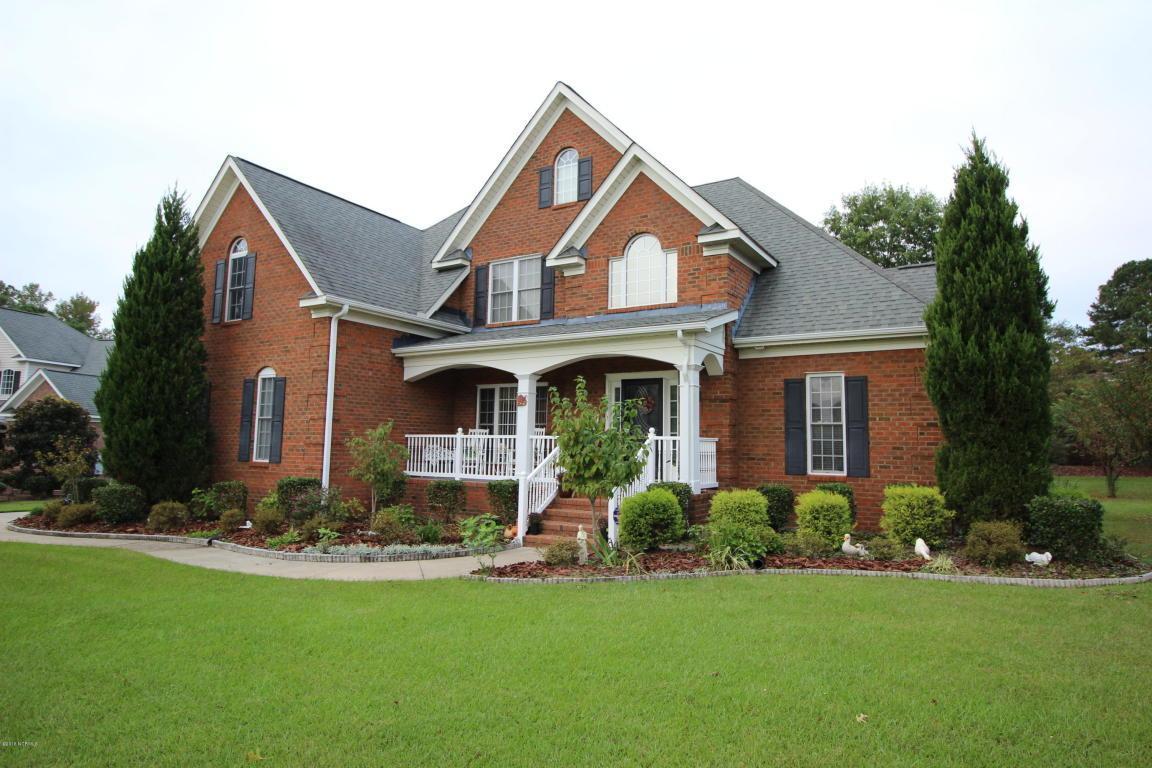 112 Slaney Loop, Winterville, NC 28590 (MLS #100032641) :: Century 21 Sweyer & Associates