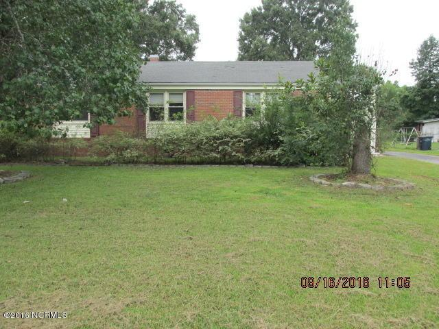 509 Seminole Trail, Jacksonville, NC 28540 (MLS #100032643) :: Century 21 Sweyer & Associates