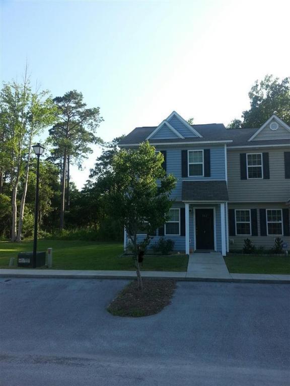 302 Burley Drive #4, Hubert, NC 28539 (MLS #100032653) :: Century 21 Sweyer & Associates