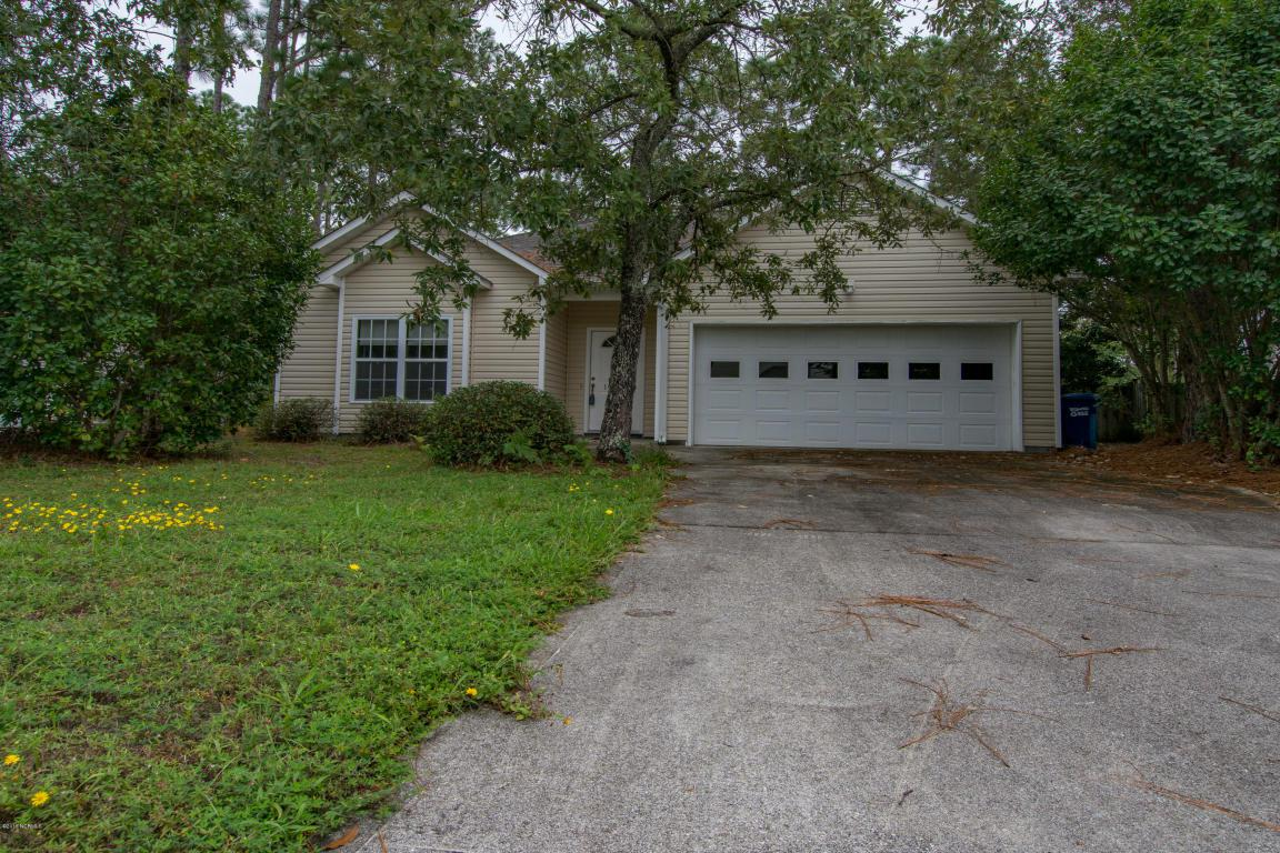 1120 Shelby Court, Wilmington, NC 28409 (MLS #100032654) :: Century 21 Sweyer & Associates