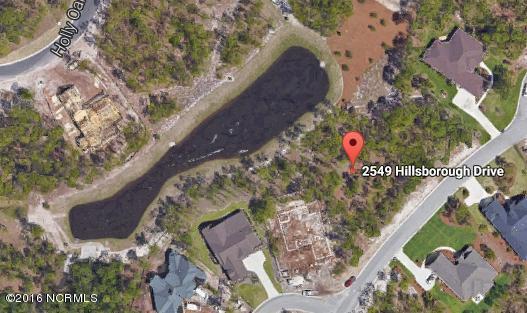 2549 Hillsborough Drive, Southport, NC 28461 (MLS #100032674) :: Century 21 Sweyer & Associates