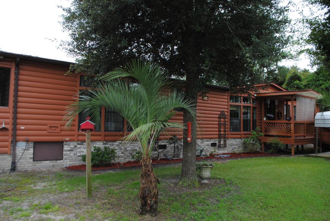 5125 Nesting Lane SW, Shallotte, NC 28470 (MLS #100032687) :: Century 21 Sweyer & Associates