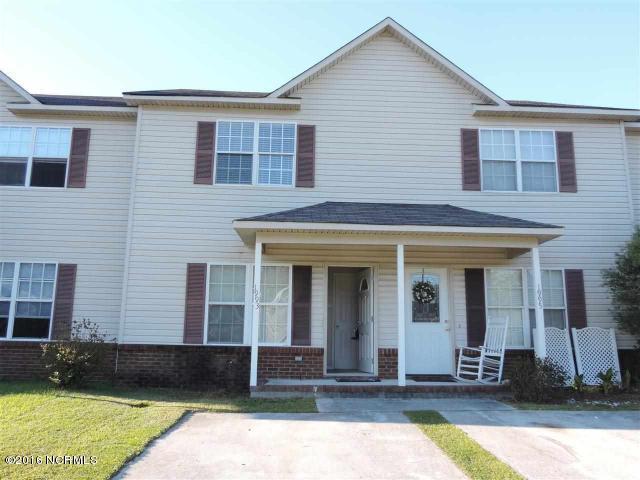 1993 W Brandymill Lane, Jacksonville, NC 28546 (MLS #100032701) :: Century 21 Sweyer & Associates