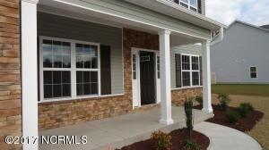 203 Stephen Court, Havelock, NC 28532 (MLS #100032711) :: Century 21 Sweyer & Associates