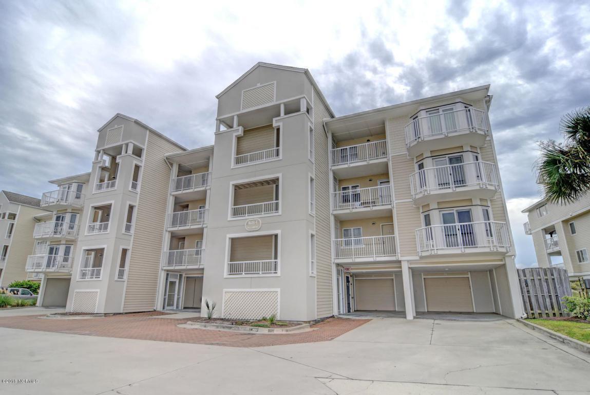 2508 N Lumina Avenue N 1A, Wrightsville Beach, NC 28480 (MLS #100032722) :: Century 21 Sweyer & Associates