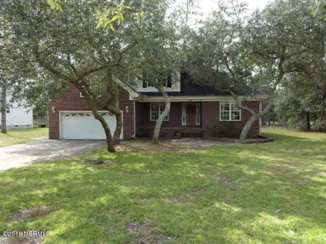740 Barber Road Bsl, Southport, NC 28461 (MLS #100032726) :: Century 21 Sweyer & Associates
