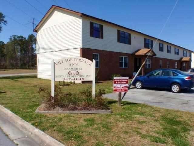 2322 Indian Drive A-8, Jacksonville, NC 28546 (MLS #100032776) :: Century 21 Sweyer & Associates