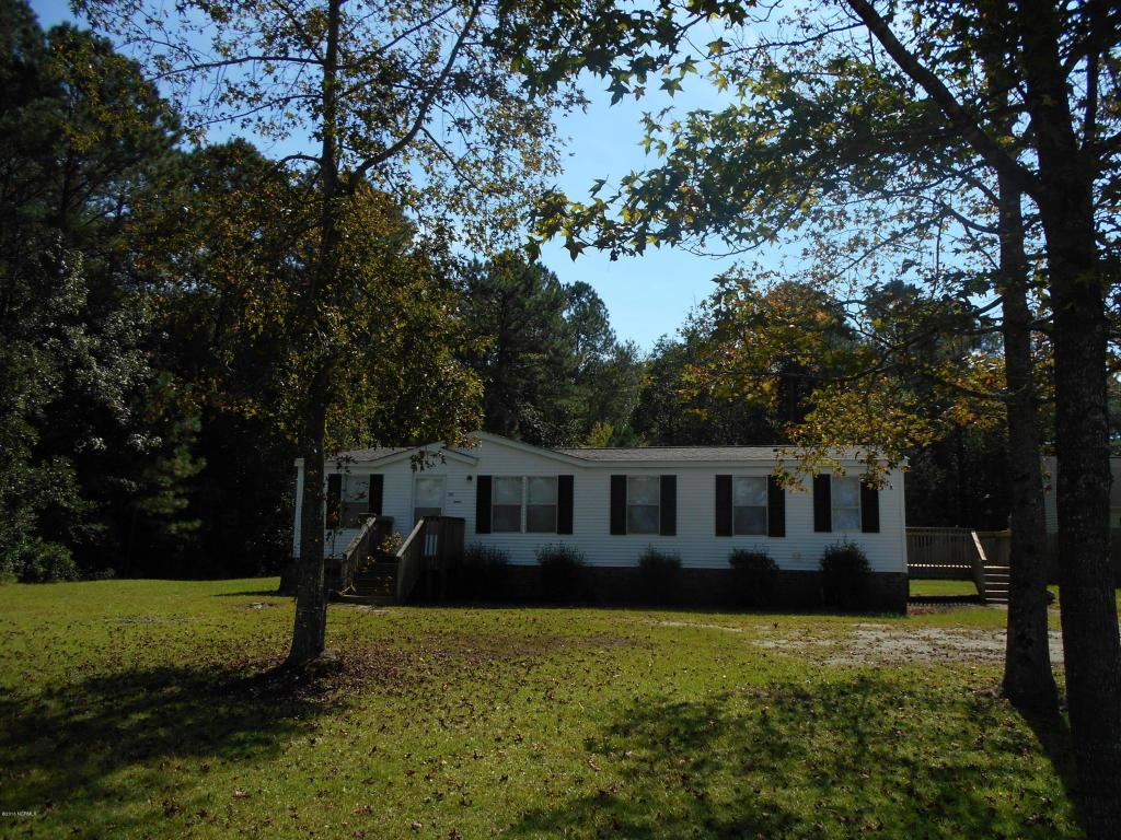5849 Burgaw Highway, Maple Hill, NC 28454 (MLS #100032797) :: Century 21 Sweyer & Associates