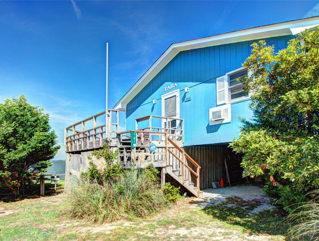 1612 Emerald Drive, Emerald Isle, NC 28594 (MLS #100032819) :: Century 21 Sweyer & Associates