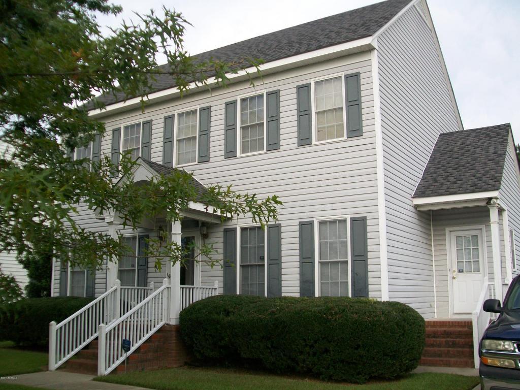 2740 Brentwood Drive N, Wilson, NC 27896 (MLS #100032842) :: Century 21 Sweyer & Associates