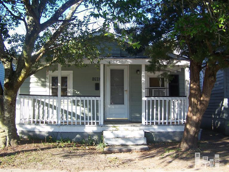1307 Glenn Street, Wilmington, NC 28401 (MLS #100032851) :: Century 21 Sweyer & Associates