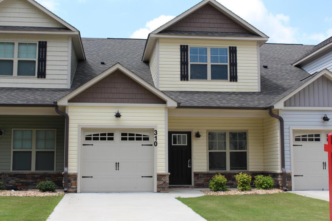 310 Winstead Loop Road, Richlands, NC 28574 (MLS #100032881) :: Century 21 Sweyer & Associates