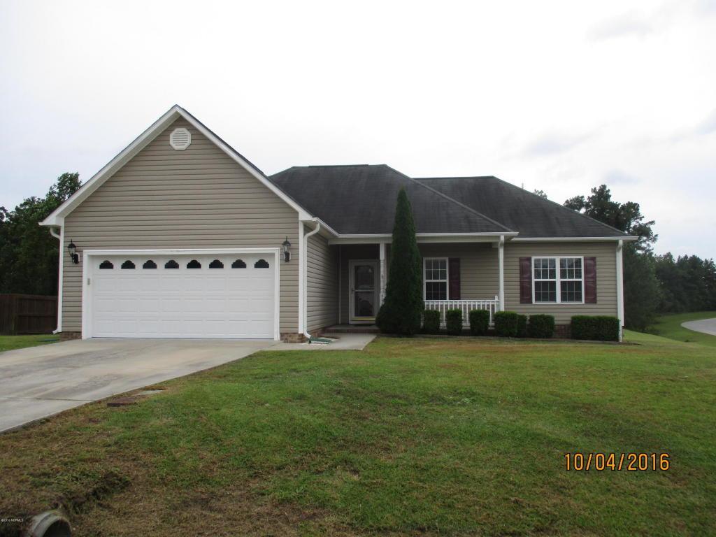 500 Pebble Spruce, Jacksonville, NC 28546 (MLS #100032886) :: Century 21 Sweyer & Associates