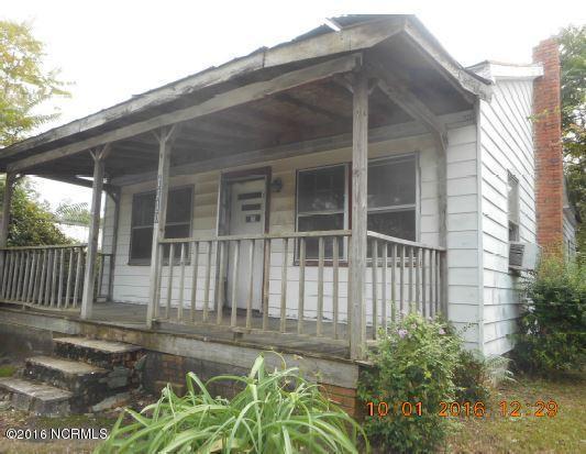 1110 Dawson Street, Wilmington, NC 28401 (MLS #100032890) :: Century 21 Sweyer & Associates