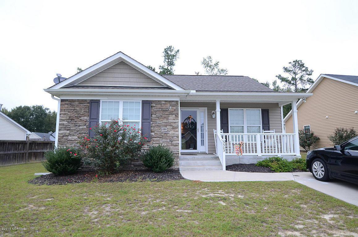 3303 Cranberry Ridge Drive SW, Wilson, NC 27893 (MLS #100032911) :: Century 21 Sweyer & Associates