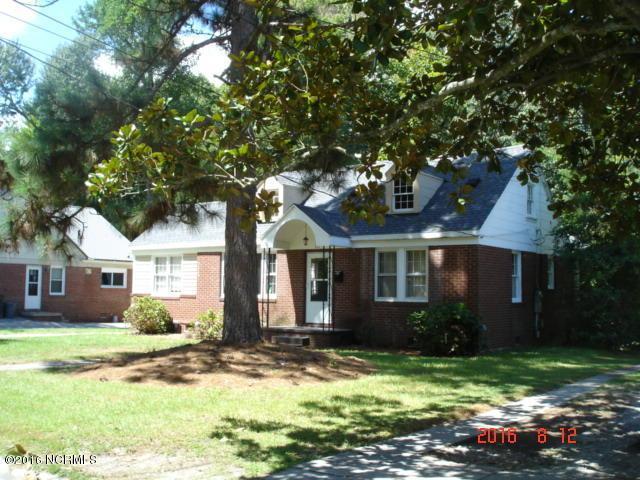 111 N Harding Street, Greenville, NC 27858 (MLS #100032945) :: Century 21 Sweyer & Associates