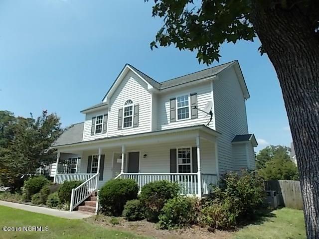 649 Merchant Drive, Winterville, NC 28590 (MLS #100032955) :: Century 21 Sweyer & Associates