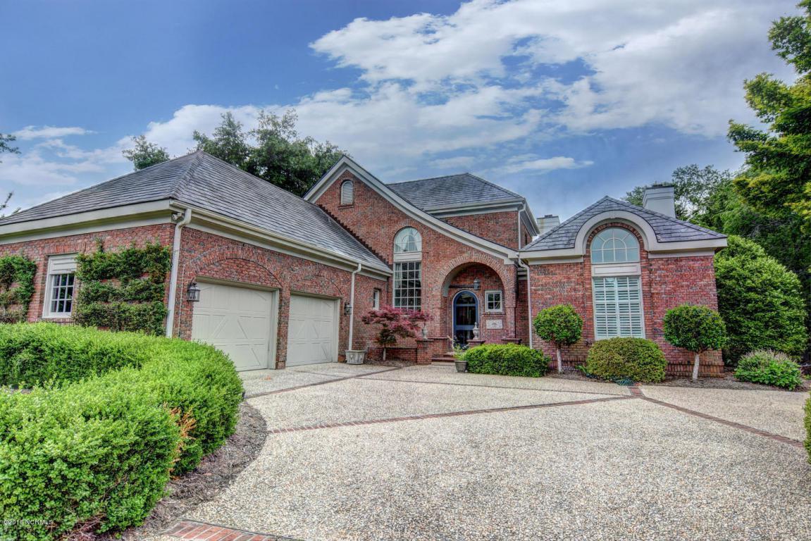 841 Fox Ridge Lane, Wilmington, NC 28405 (MLS #100032963) :: Century 21 Sweyer & Associates