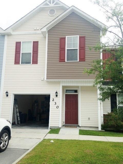 230 Caldwell Loop, Jacksonville, NC 28546 (MLS #100032968) :: Century 21 Sweyer & Associates