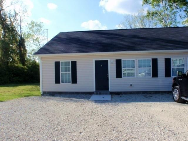 510-#4 Haws Run Road #4, Jacksonville, NC 28540 (MLS #100032970) :: Century 21 Sweyer & Associates