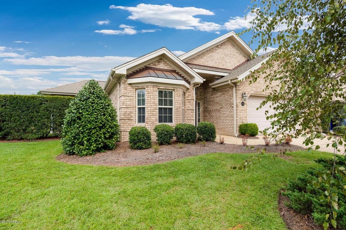 1105 Lillibridge Drive, Leland, NC 28451 (MLS #100033051) :: Century 21 Sweyer & Associates