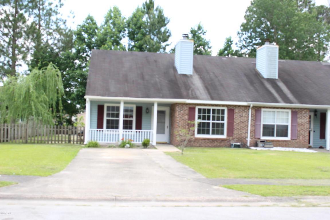 116 Village Court, Havelock, NC 28532 (MLS #100033059) :: Century 21 Sweyer & Associates