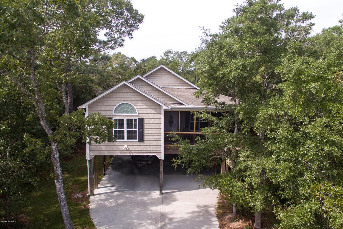 147 NE 5th Street, Oak Island, NC 28465 (MLS #100033079) :: Century 21 Sweyer & Associates