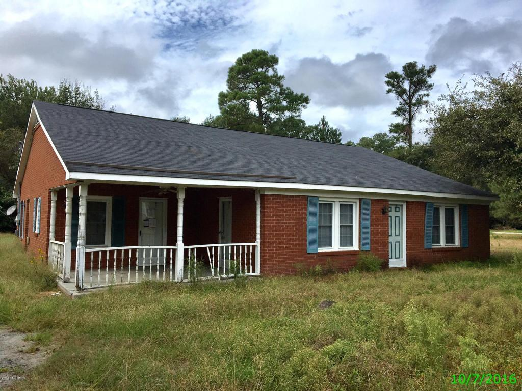 1051 Nc Highway 241, Pink Hill, NC 28572 (MLS #100033096) :: Century 21 Sweyer & Associates