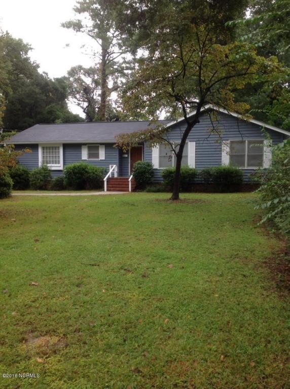 103 Wayne Drive, Wilmington, NC 28403 (MLS #100033109) :: Century 21 Sweyer & Associates
