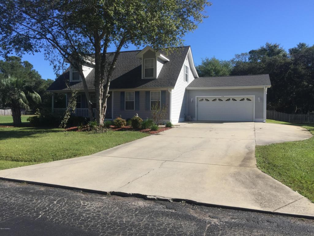 1740 Sandalwood Drive, Ocean Isle Beach, NC 28469 (MLS #100033114) :: Century 21 Sweyer & Associates