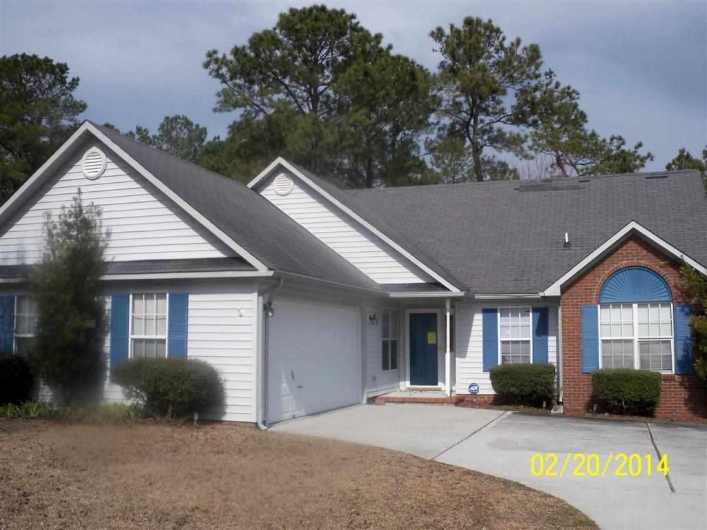 120 Carolina Pines Drive, Jacksonville, NC 28546 (MLS #100033121) :: Century 21 Sweyer & Associates