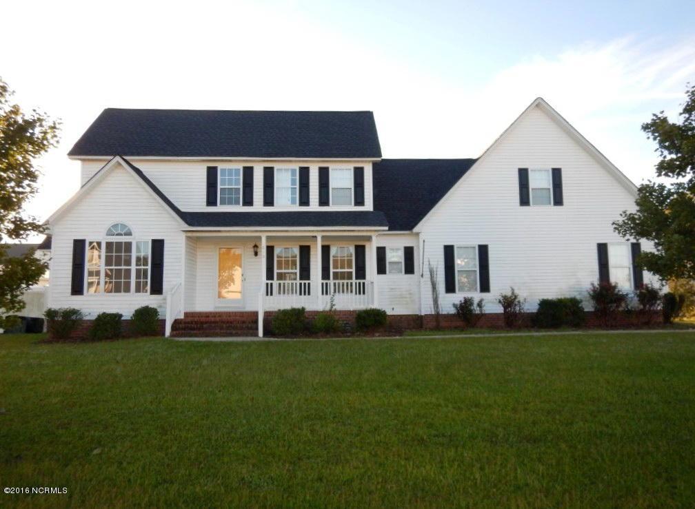 610 Grasmere Street, Winterville, NC 28590 (MLS #100033126) :: Century 21 Sweyer & Associates