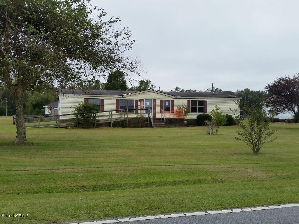 350 Brick Kitchen Road, Hookerton, NC 28538 (MLS #100033135) :: Century 21 Sweyer & Associates