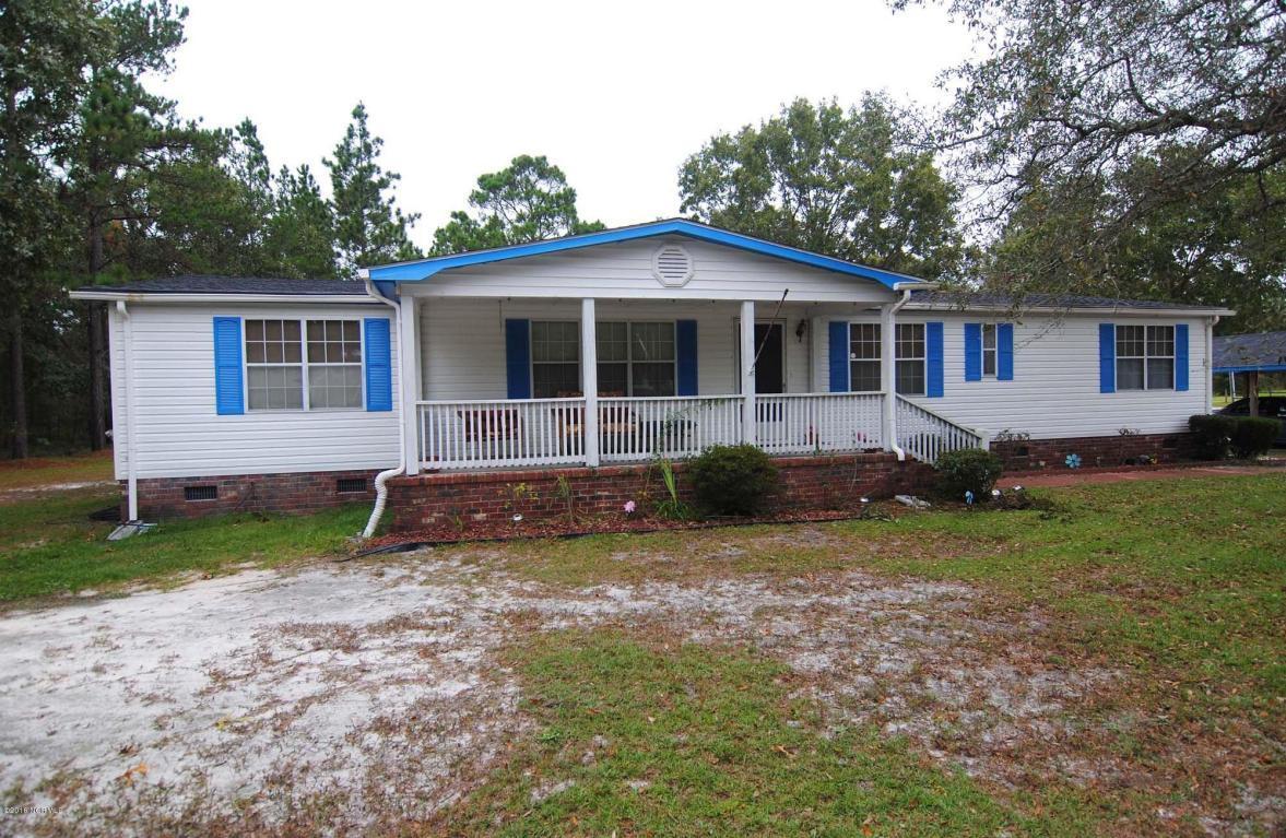 4010 Red Oak Road, Leland, NC 28451 (MLS #100033139) :: Century 21 Sweyer & Associates