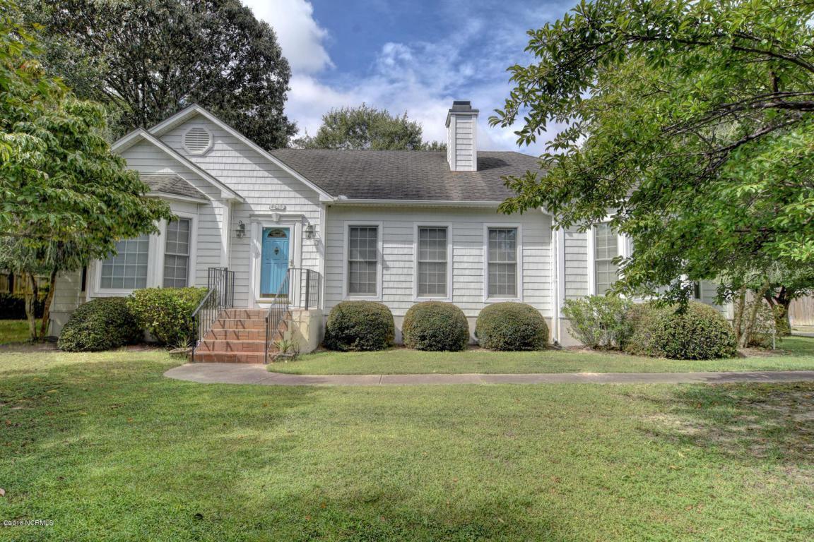 8115 Furtado Drive, Wilmington, NC 28411 (MLS #100033150) :: Century 21 Sweyer & Associates